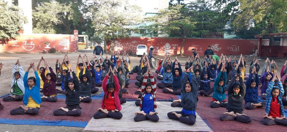 Madangopal-School-8th-9th-class-11-1-20-Inter-school-yogasan-competition-training-2019-3