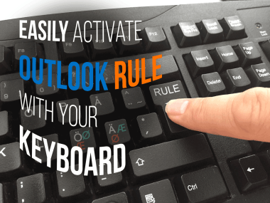 Easily-Activate-Outlook-Rule-with-Your-Keyboard