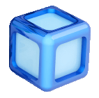 Autohotkey Blue variable cube