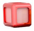 Red AHK Variable Cube