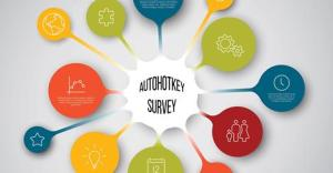 Autohotkey survey