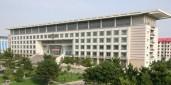 内蒙古農業大学(校舎)