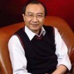 国際中獣医学院中国本校顧問団・講師団/穆祥教授
