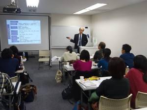 2017.12.10_陳武先生来日特別講義(02)|国際中獣医学院日本校