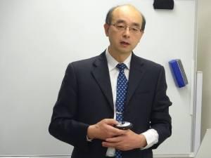 2017.12.10_陳武先生来日特別講義(01)|国際中獣医学院日本校