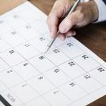 英国での賃貸契約の退去の仕方。How to vacate a rental property in UK.