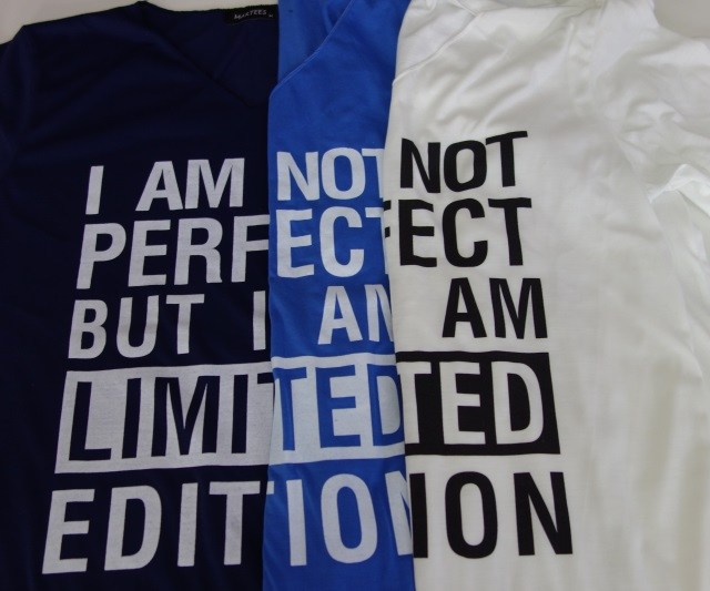 t-shirt-i-am-limited-edition