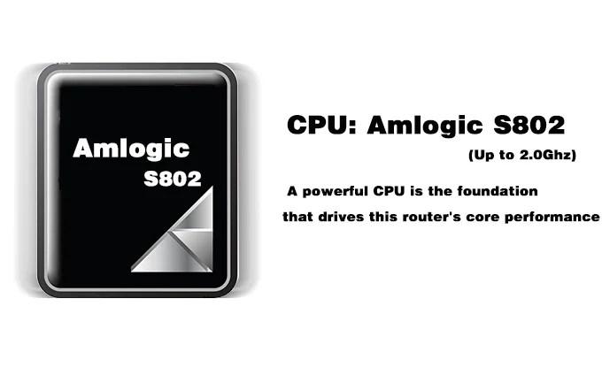 amlogic s802
