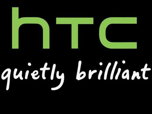 logo constructeur taiwanais htc