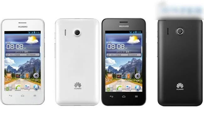 smartphone pas cher huawei y320