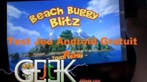jeu androi beach buggy blitz