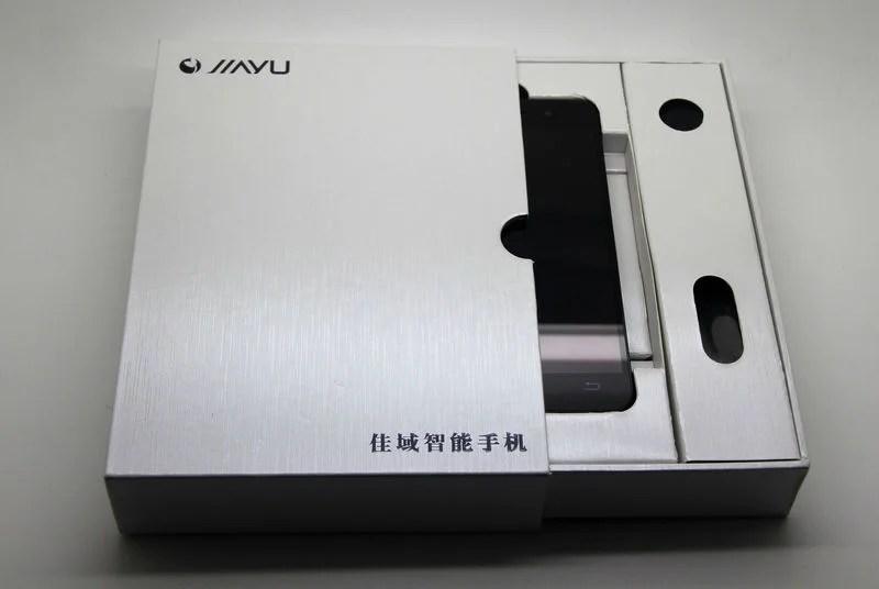 smartphone jiayu g4 turbo mt6589t
