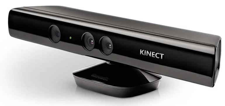 accessoire kinect microsoft xbox 360