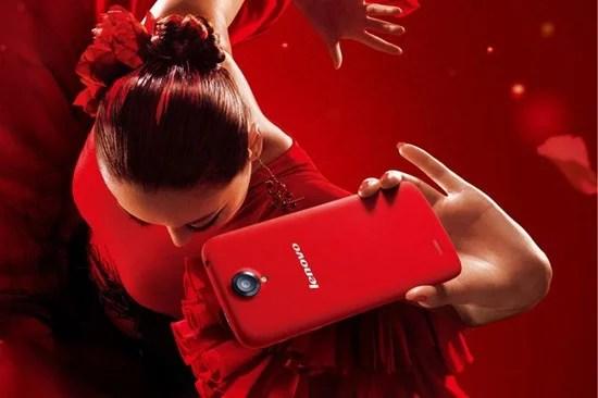 smartphone android lenovo s820