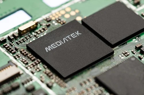 chipset mediatek