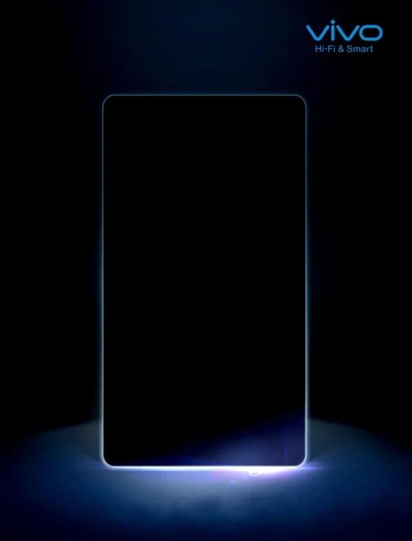 smartphone android vivo xplay 2