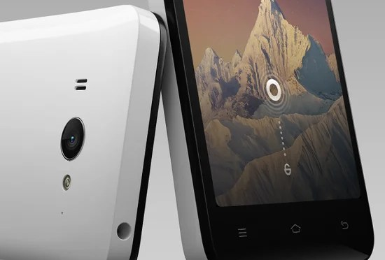 smartphone android xiaomi mi2s