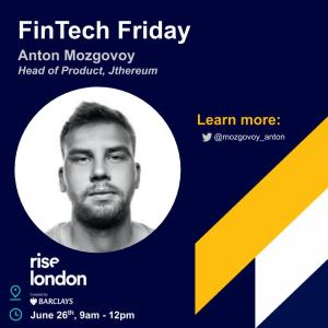 FinTech Friday Mentorship