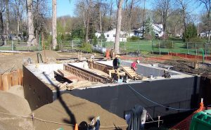 JTL Engineers Project Mill Creek Pumping Station