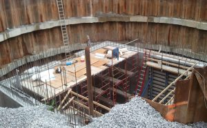 JTL Engineers Project Spring Street Pumping Station