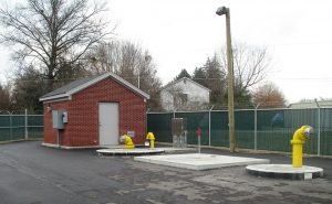 JTL Engineers Project Utica Pike Annexation Sewer