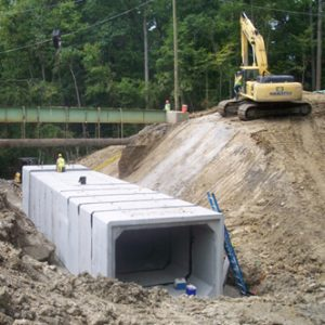 JTL Engineers Project Winn-Dixie Ditch Drainage Improvements