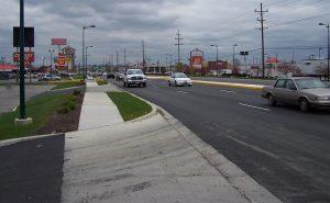 JTL Engineers Project Lewis & Clark Parkway