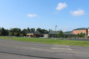 Harrison County Hospital Jacobi Toombs Lanz Engineering