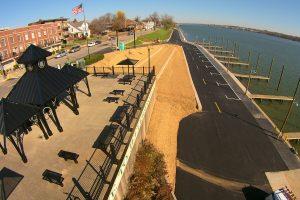 Jeffersonville Indiana Riverfront Jacobi Tombs Lanz Project