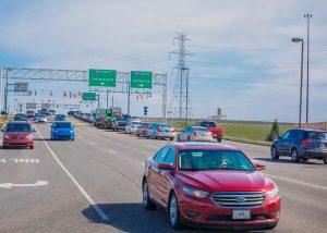 JTL Engineers Project Veteran's Parkway – Phase 1