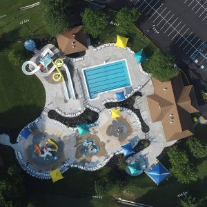 Clarksville Aquatic Center JTL
