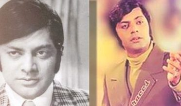 Waheed Murad Legend Actor of Pakistan Film Industry.