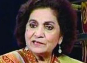 Legend Drama Writer Hasina Moin Interwing,