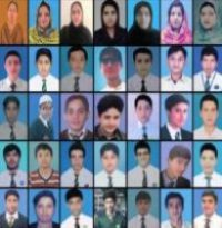 Martyred students of APS Peshawer