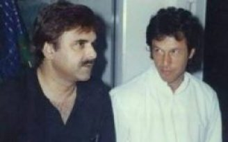 imran khan and naeem ul haq