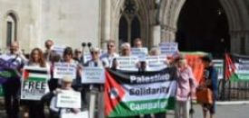 Palestine Solidarity Compaign (psc)