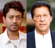 imran khan and irfan khan jtnonline