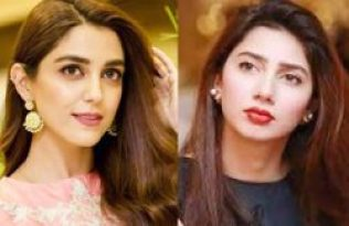 mahira khan and maya ali jtnonline