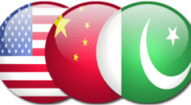 Pakistan needs both China and the United States