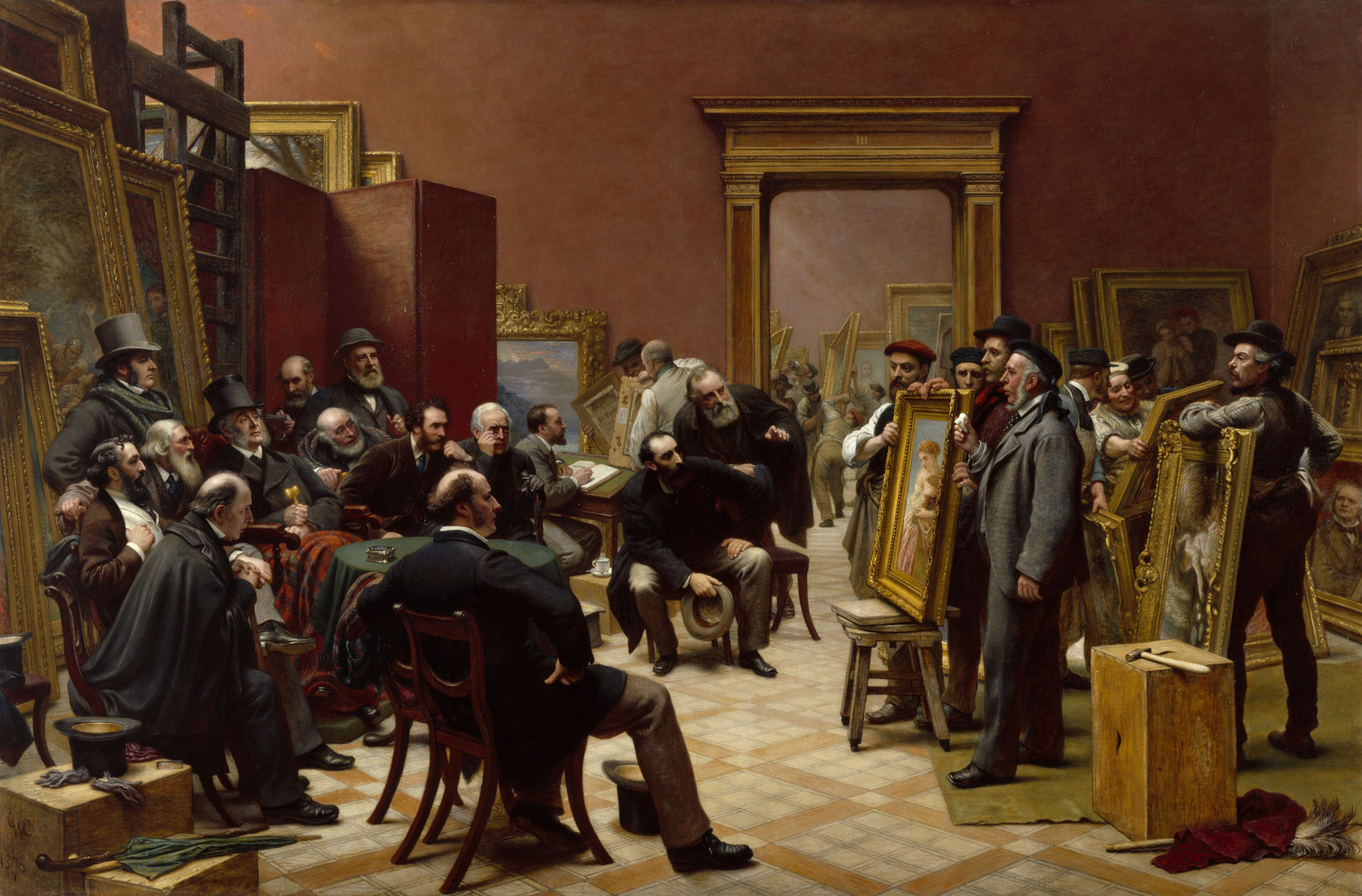 Image result for french academie art