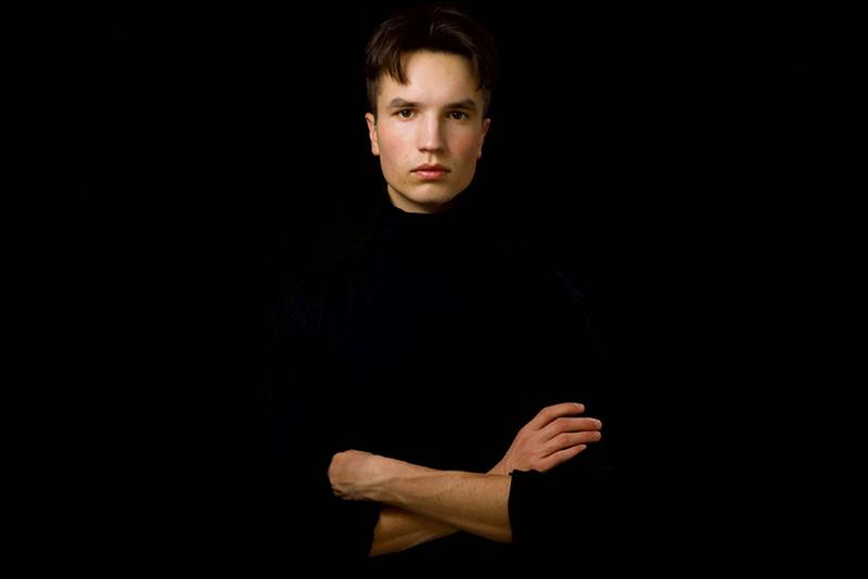 Illya Terekhov