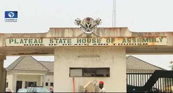 houseofassembly 2019 05 18 - Lawmakers decry erratic power supply in Plateau