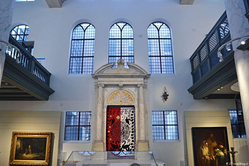 Joods Historisch Museum in Amsterdam