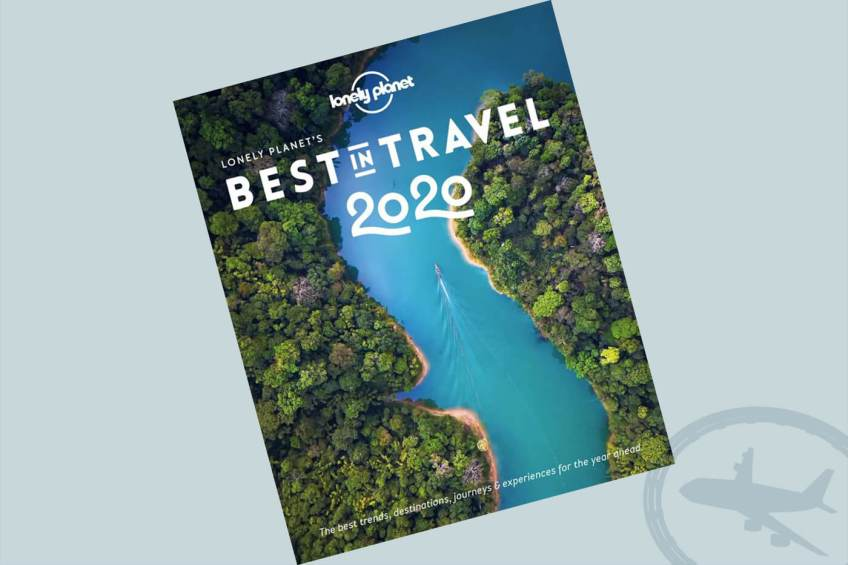Best in Travel 2020 - Lonely Planet