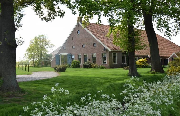 Boerderij in Onstwedde/Groningen via Natuurhuisje.nl