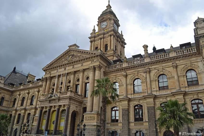 City Hall (stadhuis) van Kaapstad