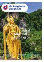 Gratis de Maleisië & Borneo reisgids bestellen bij De Jong Intra Vakanties