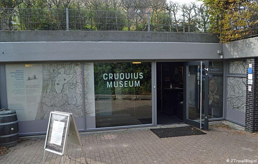 Het Cruquius Museum