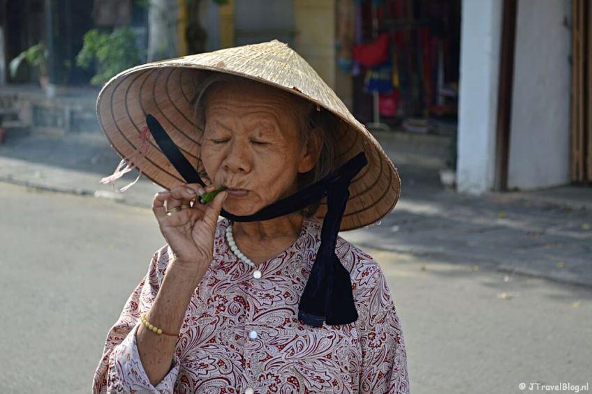De vriendelijke mensen is een reden om naar Vietnam te gaan