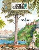 Gratis de Wandel en fiets reisgids bestellen bij Djoser
